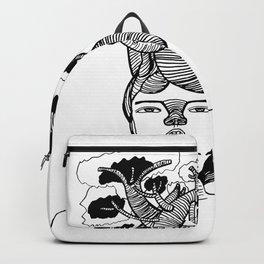 Mme Bonsai Backpack