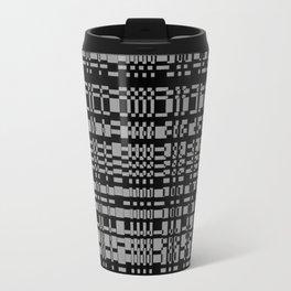 block chain Travel Mug