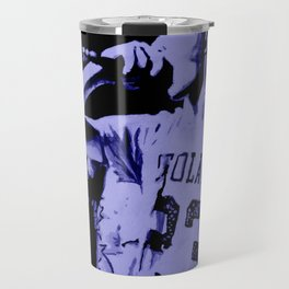 DESOLATED 23 Travel Mug