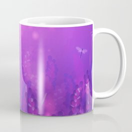 Whimsical Dragonflies Coffee Mug