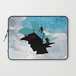 Kame House V2 Laptop Sleeve