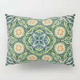 Succulent Splendor Pillow Sham