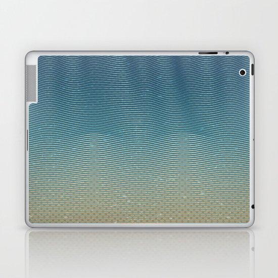 Sea & Shore Laptop & iPad Skin