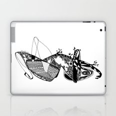 Dance with me - Emilie Record Laptop & iPad Skin