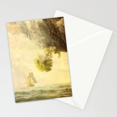 To Misty Mountains Stationery Cards