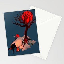 Death&Rebirth 08 Stationery Cards
