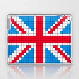 Union Jack by Qixel Laptop & iPad Skin