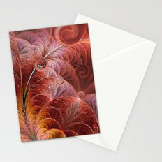 Illusive dreams Stationery Cards