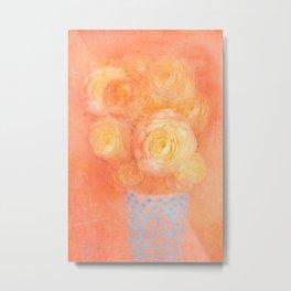 Floral Bouquet 8 Metal Print