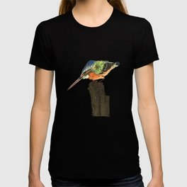 The King Fisher stake out T-shirt