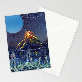Interruption Stationery Cards