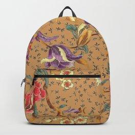 valentina marie warm Backpack