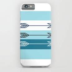 Arrows 3 Aqua Slim Case iPhone 6s
