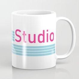 Studio 54 Lines Coffee Mug
