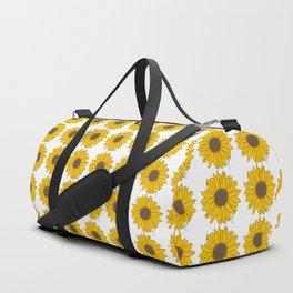 Sunflower Power Sporttaschen