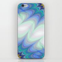 heaven iPhone & iPod Skins featuring Heaven by David Zydd