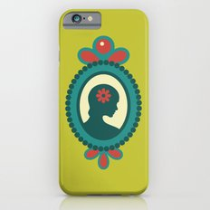 That Pretty Lady iPhone 6s Slim Case