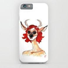 The Masquerade:  The Doe Slim Case iPhone 6s