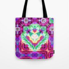 Management of Intention Tote Bag