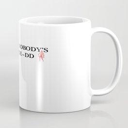 Z Quote 6 Coffee Mug