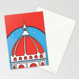 Florence Duomo Stationery Cards