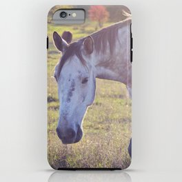 Star Horse iPhone Case