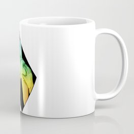 Fetish Pop Art Coffee Mug