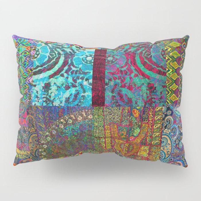 Bohemian Wonderland Pillow Sham