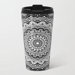 graffito Metal Travel Mug