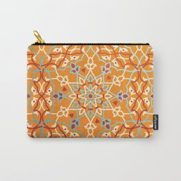 Mandala Inspiration 36 Carry-All Pouch