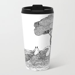 View Metal Travel Mug