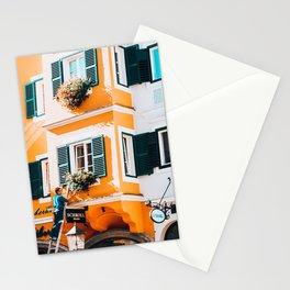 Just a Trim | Kitzbuhel, Austria Stationery Cards