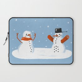 Are You Even Built, Bro ? Laptop Sleeve