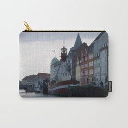 Nyhavn Copenhagen 1 Carry-All Pouch