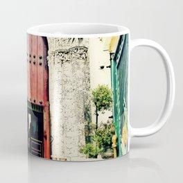 Fashion Palace Coffee Mug