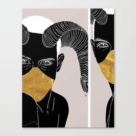 3.21 Canvas Print