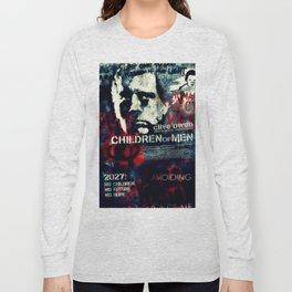 Children Of Men Long Sleeve T-shirt