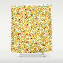 Karis Shower Curtain