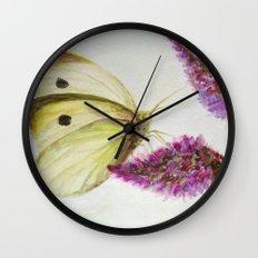 Simple and beautiful Wall Clock