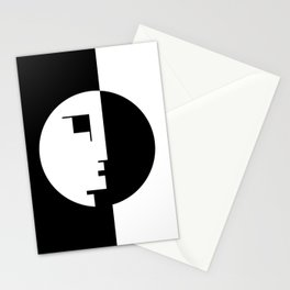BAUHAUS! Stationery Cards
