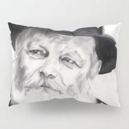 Lubavitcher Rebbe Pillow Sham