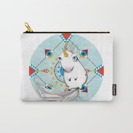 Unicorn Baby Carry-All Pouch