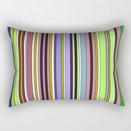 Fresh summer inspiration Rectangular Pillow
