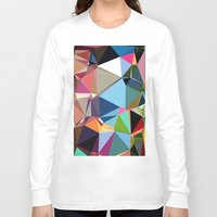 forever young Long Sleeve T-shirts featuring Forever Young by contemporary