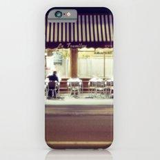 Paris by Night IV Slim Case iPhone 6s