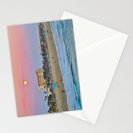 Blue Moon / Hilton Waterfront Beach Resort 8/20/13 Stationery Cards
