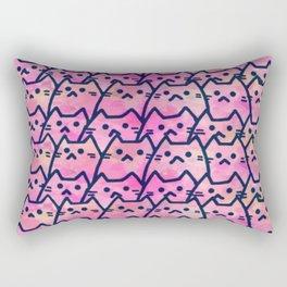 cats 219 Rectangular Pillow