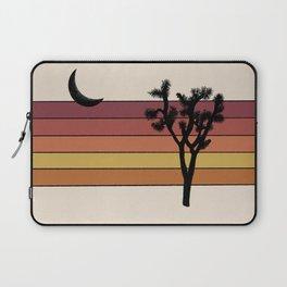 Joshua Tree Extended Sunset Laptop Sleeve