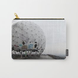 Teufelsberg, abandoned spy station Carry-All Pouch