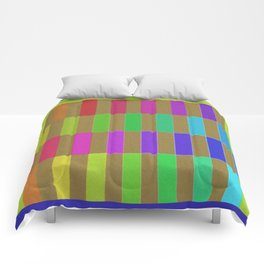 New Colors Comforters